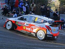 Ver foto 15 de Hyundai i20 WRC 2014