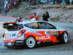 Ver foto 13 de Hyundai i20 WRC 2014