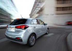 Ver foto 40 de Hyundai i20 (IB) 2018