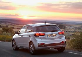 Ver foto 37 de Hyundai i20 (IB) 2018
