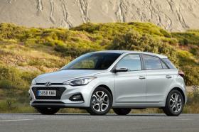 Ver foto 1 de Hyundai i20 (IB) 2018