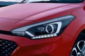 Ver foto 28 de Hyundai i20 (IB) 2018