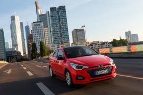 Ver foto 4 de Hyundai i20 (IB) 2018