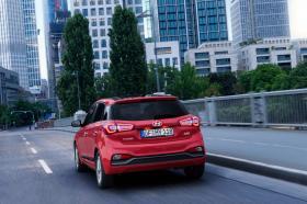 Ver foto 7 de Hyundai i20 (IB) 2018