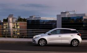 Ver foto 34 de Hyundai i20 (IB) 2018