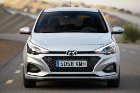 Ver foto 6 de Hyundai i20 (IB) 2018