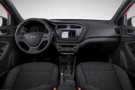 Ver foto 16 de Hyundai i20 (IB) 2018