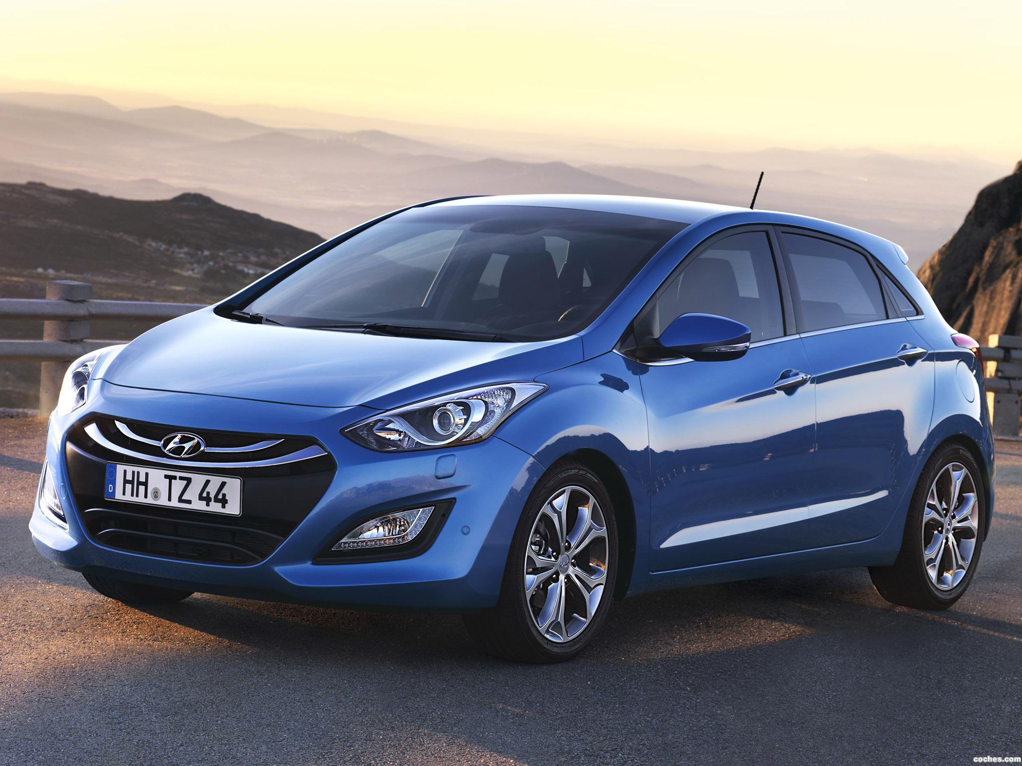 Foto 0 de Hyundai i30 2011