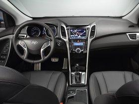 Ver foto 3 de Hyundai i30 2011