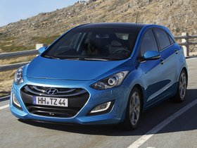 Ver foto 2 de Hyundai i30 2011