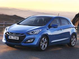 Fotos de Hyundai i30 2011