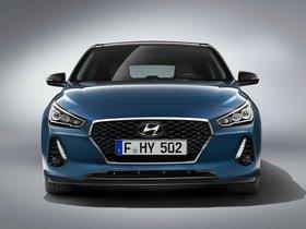Ver foto 2 de Hyundai i30 2016