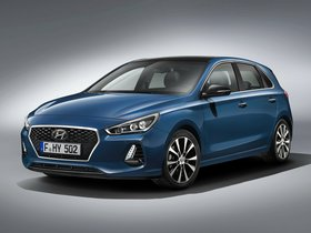 Ver foto 1 de Hyundai i30 2016