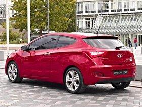 Ver foto 2 de Hyundai i30 3 puertas 2013