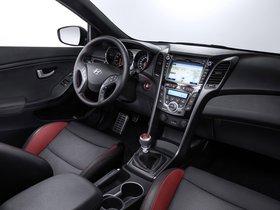 Ver foto 11 de Hyundai i30 3 puertas Turbo 2015