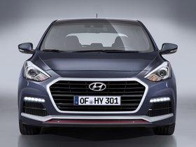 Ver foto 2 de Hyundai i30 3 puertas Turbo 2015