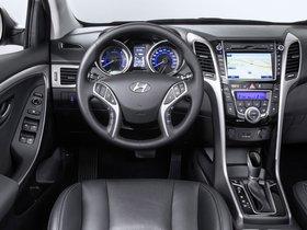 Ver foto 4 de Hyundai i30 5 puertas 2015