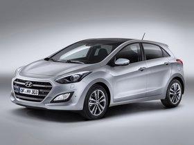 Ver foto 3 de Hyundai i30 5 puertas 2015