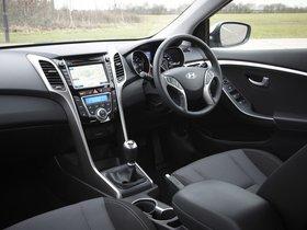 Ver foto 27 de Hyundai I30 UK 2012 5 puertas