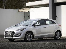 Ver foto 18 de Hyundai I30 UK 2012 5 puertas