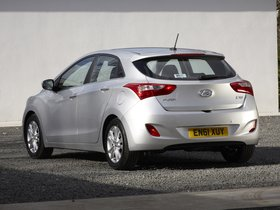 Ver foto 17 de Hyundai I30 UK 2012 5 puertas