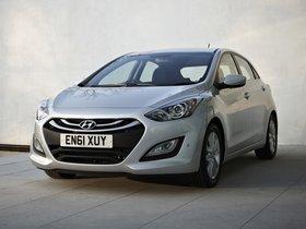 Ver foto 15 de Hyundai I30 UK 2012 5 puertas