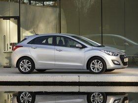 Ver foto 14 de Hyundai I30 UK 2012 5 puertas
