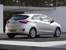 Ver foto 13 de Hyundai I30 UK 2012 5 puertas