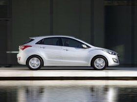 Ver foto 11 de Hyundai I30 UK 2012 5 puertas