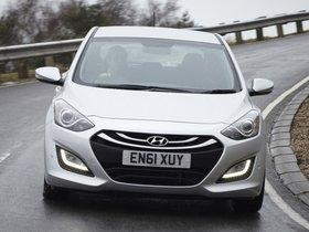 Ver foto 10 de Hyundai I30 UK 2012 5 puertas
