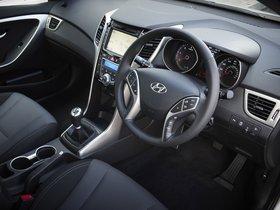 Ver foto 26 de Hyundai I30 UK 2012 5 puertas