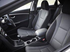 Ver foto 25 de Hyundai I30 UK 2012 5 puertas
