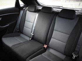 Ver foto 24 de Hyundai I30 UK 2012 5 puertas