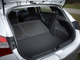 Ver foto 23 de Hyundai I30 UK 2012 5 puertas