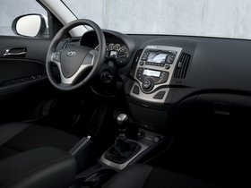 Ver foto 8 de Hyundai i30 Blue Drive 2009