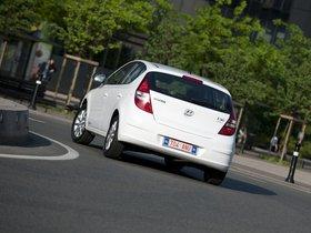 Ver foto 5 de Hyundai i30 Blue Drive 2009