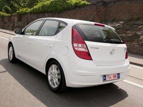 Ver foto 4 de Hyundai i30 Blue Drive 2009