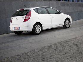Ver foto 3 de Hyundai i30 Blue Drive 2009