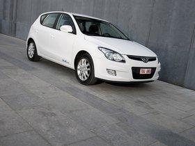 Ver foto 2 de Hyundai i30 Blue Drive 2009