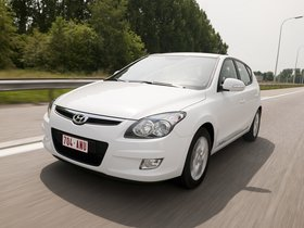 Ver foto 1 de Hyundai i30 Blue Drive 2009
