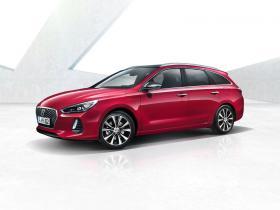 Hyundai i30 Cw 1.0 Tgdi Klass