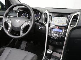 Ver foto 19 de Hyundai i30 3 puertas 2015