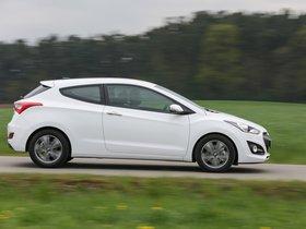 Ver foto 10 de Hyundai i30 3 puertas 2015