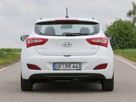 Ver foto 6 de Hyundai i30 3 puertas 2015