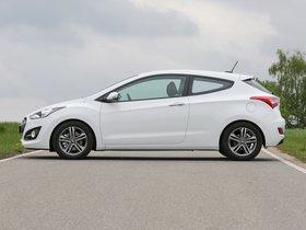 Ver foto 4 de Hyundai i30 3 puertas 2015