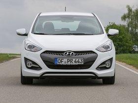 Ver foto 3 de Hyundai i30 3 puertas 2015