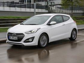 Ver foto 1 de Hyundai i30 3 puertas 2015