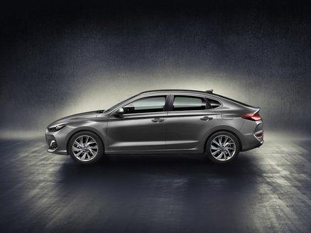 Hyundai i30 Fb 1.0 Tgdi Klass Max 120