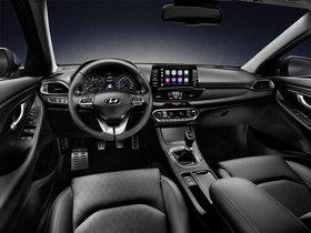 Ver foto 6 de Hyundai i30 Fastback 2017