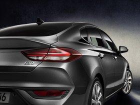 Ver foto 32 de Hyundai i30 Fastback 2017